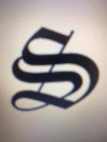 Logo mala niemiecka rodzinna firma transportowa