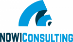 Logo Nowi Consulting Agnieszka Nowicka