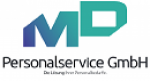 Logo Md-Personalservice GmbH