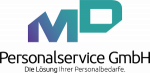 Logo MD Personalservice GmbH