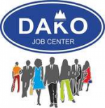 Logo DAKO JOB CENTER